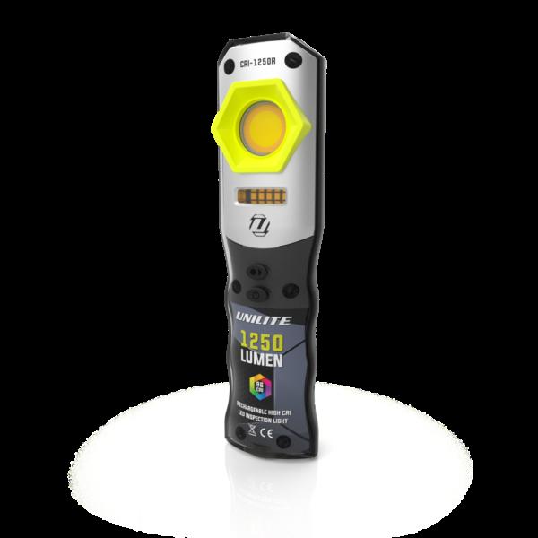 Kompaktes Aufbereitungs Licht Unilite CRI-1250R