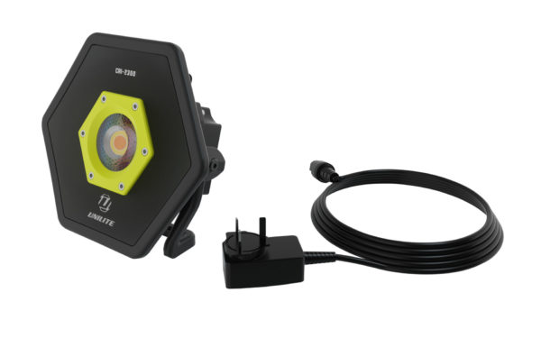 LED Aufbereitung Licht Unilite CRI-2300