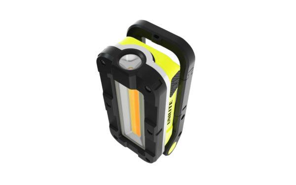 Kraftvolles Aufbereitung Licht Unilite CRI-700R