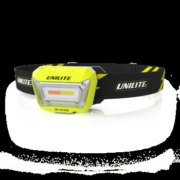 LED Aufbereitung Stirnlampe Unilite CRI-H200
