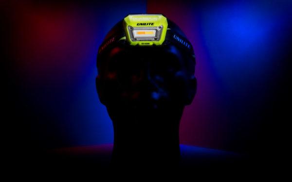 LED Aufbereitung Stirnlampe
