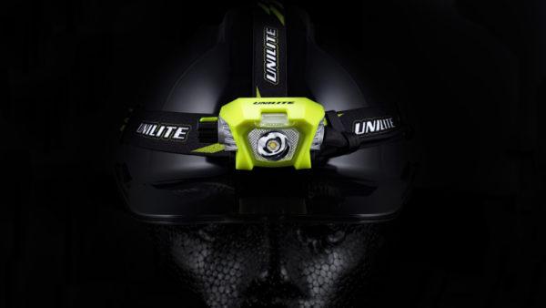 Unsere hellste Stirnlampe Unilite HL-11R
