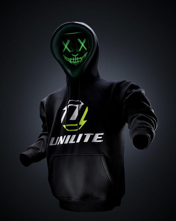 Unilite Hoodie-B