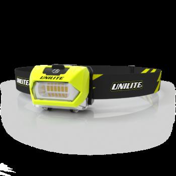 LED Stirnlampe Unilite PS-HDL6R