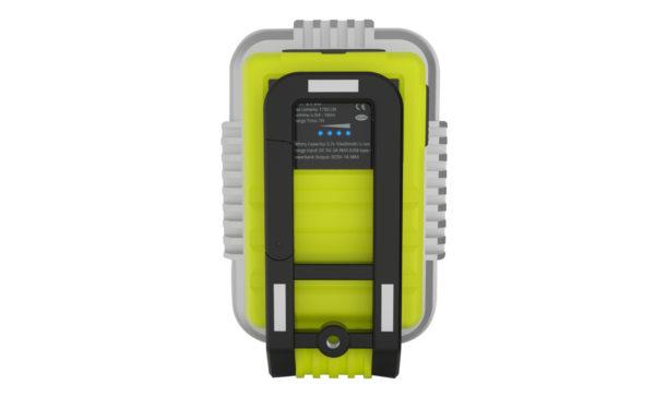 Power Bank Standortlicht Unilite SLR-1750