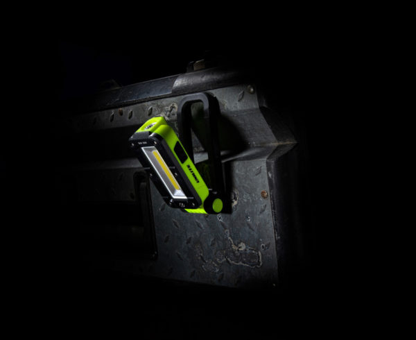 Kompaktes LED Arbeitslicht Unilite SLR-500