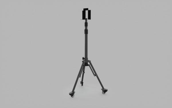 Arbeitsscheinwerfer Stativ Unilite Tripod SGL
